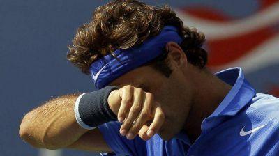 En la sorpresa de la jornada, Federer quedó eliminado del US Open