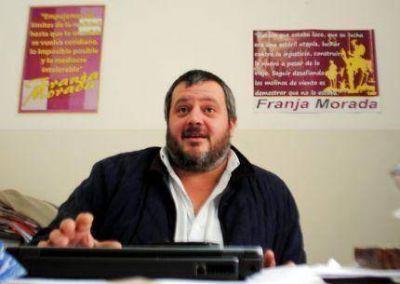 Maiorano rechazó de plano el proyecto de rotar el Defensor Oficial del Pueblo como pretende Acción Marplatense