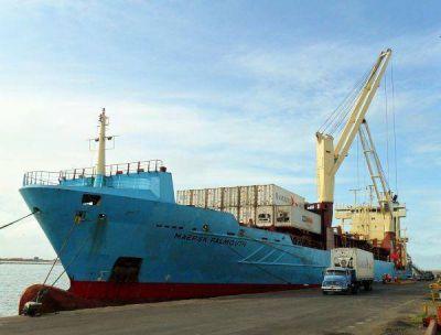 Empresarios pesqueros reclamaron por el dragado del puerto