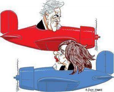 Dura respuesta de Chile tras las críticas de la Presidenta a Piñera