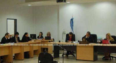 Fiscal pidió prisión perpetua para los acusados de asesinar a Roseo y Bartolomé