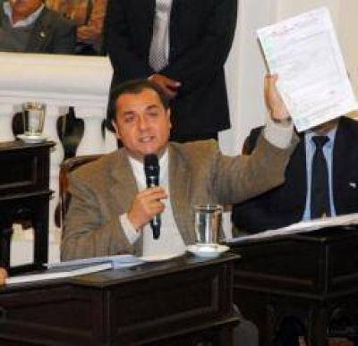 Proponen sancionar una ley de Promoci�n Industrial provincial