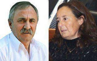 San Vicente: Por ocho votos, Mechura le ganó a Goya en la interna del massismo
