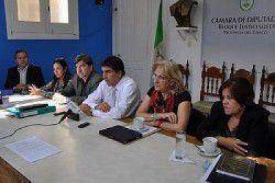 El PJ convoca a debatir la Ley de Gestión Indígena