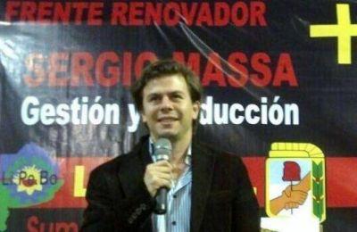 "Lomas de Zamora: Gabriel Mercuri: ""Es hora de redoblar esfuerzos"""