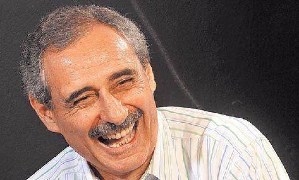 """ANGEL CAPPA / DIRECTOR DEL FUTBOL ESPECTACULO """"Huracán lleva mucha más gente porque juega bien"""""""