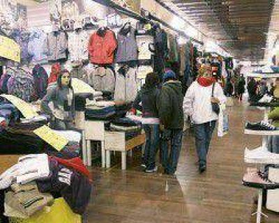 Abri� La Salada en Mendoza y hay temor en comerciantes sanjuaninos