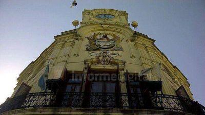 Ampliaron el presupuesto 2013 de Paraná