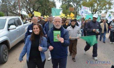 Re-re: el STJ bajó a Osella con un fallo que se repetiría para De Jesús y García