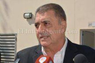 """Julio Loutaif: """"Con las cámaras vamos a colaborar para reforzar todo el sistema de seguridad provincial"""""""