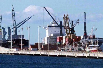 Bloquearían exportaciones pesqueras de la Patagonia