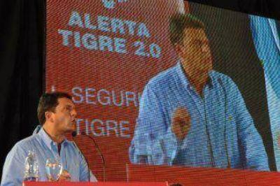 Tigre: el efecto primarias levantó la gestión