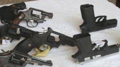 Buscan prohibir la venta de armas de juguete en La Plata