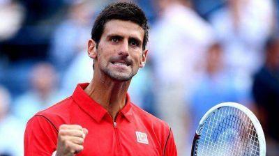 US Open: Djokovic trituró a Granollers y está en cuartos