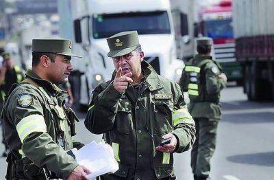 Se sumaron 150 gendarmes al Operativo Centinela en Morón