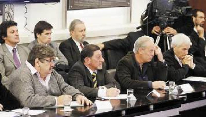 Tras Ganancias, la CGT de Caló pide ver a Cristina por fondos para obras sociales