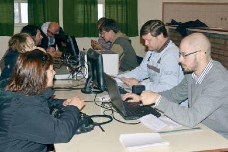 Hasta el viernes se podr� justificar la no emisi�n de voto en las PASO