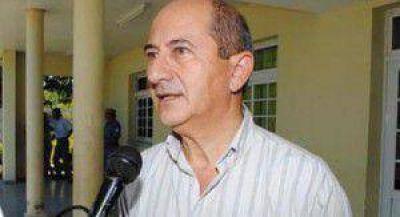El administrador del SPAP marcó que el gobierno avanza en infraestructura para la distribución de agua en el interior provincial