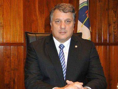Romarovsky anunció la transferencia de 68 millones del Fondo Especial del Tabaco