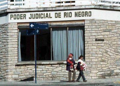 Jueces respaldan el amparo por el edificio de Tribunales
