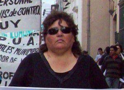 """Ustarez: """"el empleado no va a ver los 900 pesos juntos en el sueldo en ningún momento"""""""