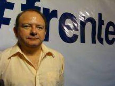 """Marcelo Cornejo: """"Somos la renovación de la política en Salvador Mazza"""""""
