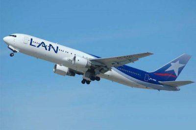 Dos aviones evitaron un choque sobre cielo santiagueño