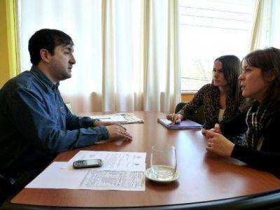 El Concejo Deliberante participar� en las II Jornadas de Educaci�n Vial