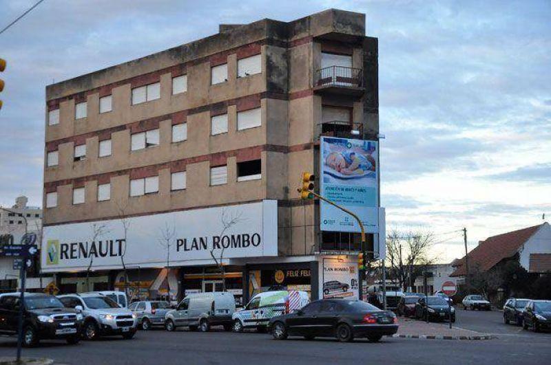 El CEC construir� un hotel en Santa Rosa