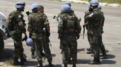 Operativo Escudo Norte: el Ejército no puede detener sospechosos ni derribar aviones