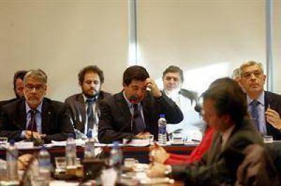 La Cámara de Diputados trata el proyecto para gravar la renta financiera