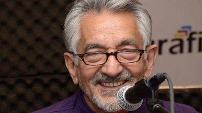 Alberto Rodríguez Saá bajó su candidatura al Senado de la Nación