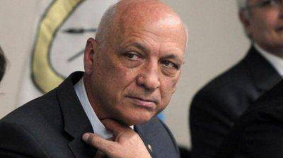Bonfatti se quejó por el envío de gendarmes al GBA