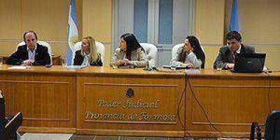 Rentas habilitó oficina en Tribunal de Formosa