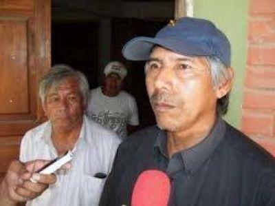 La Corte suprema rechazo denuncia de Felix Diaz