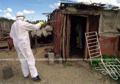 Mal de Chagas, una de las deudas más urgentes en salud