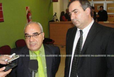 Caso Roseo: Del Corro también pidió perpetua para los imputados por la muerte del terrateniente