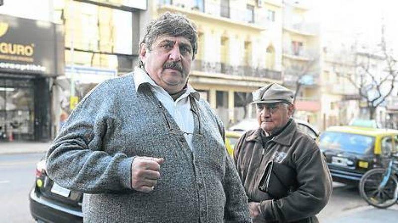Preocupa a la CGT de Caló la pérdida de sindicatos