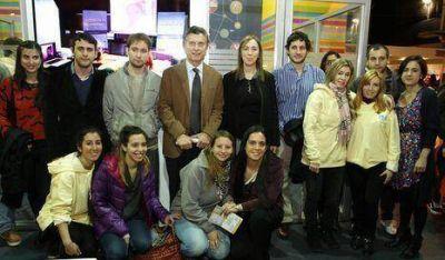 Arrancó la Expo Empleo Joven 2013