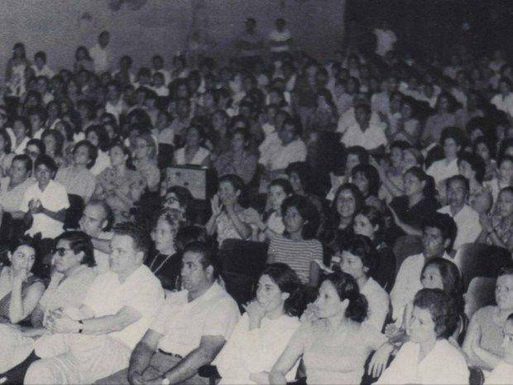 El gremio jujeño de docentes celebra 60 años de creación