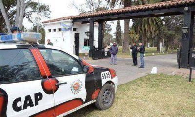 Explosión en la Fábrica Militar de Villa María: murió un operario