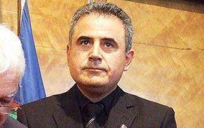 """Lomas de Zamora: Para Oyhamburú, el pase de Tavano """"es una actitud de la vieja política"""""""