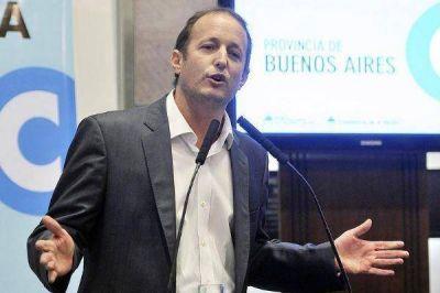 Denuncian a Martín Insaurralde por relación con el juego clandestino