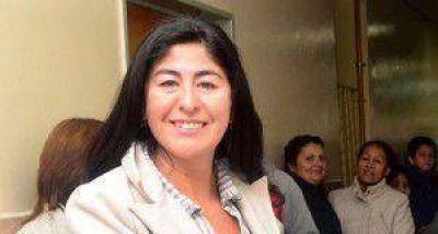 Piden la renuncia de Canini como secretario en la Comision de Medio Ambiente
