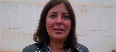 Piden que no se demore la investigación por malversación pública contra Magdalena Solari