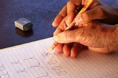 Más del 98% de la población de San Luis sabe leer y escribir
