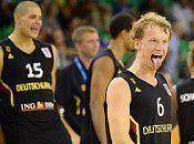 """EuroBásket 2013: """"Fecha 1"""""""