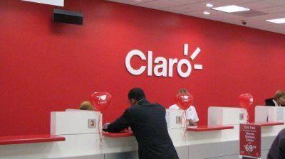 Multan a Claro por la venta de tel�fonos con desperfectos