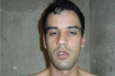 Detuvieron a otro de los presos fugados del penal de Ezeiza