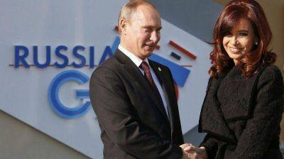 A pedido de Cristina Kirchner, los para�sos fiscales ser�n llamados guaridas